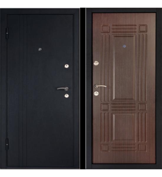 Входная дверь Лайн 1 венге